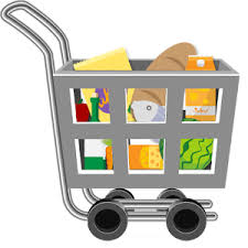 רשימת קניות - קניינית