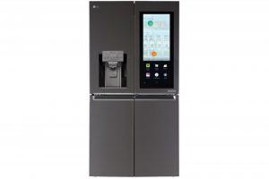 המקרר החכם של LG